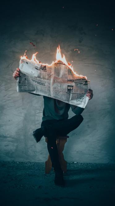 Tutkijat: vastamedioiden kuluttajat yllättävän uutislukutaitoisia