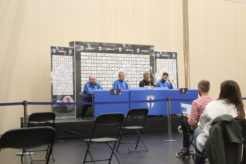 Tunnelmia ennen Bulgaria-kotipeliä – miltä näyttää uusittu stadikka ja mikä Serie A:ssa viehättää